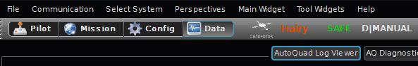 QGC-log-viewer-tab