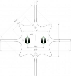 M4 Dimensions