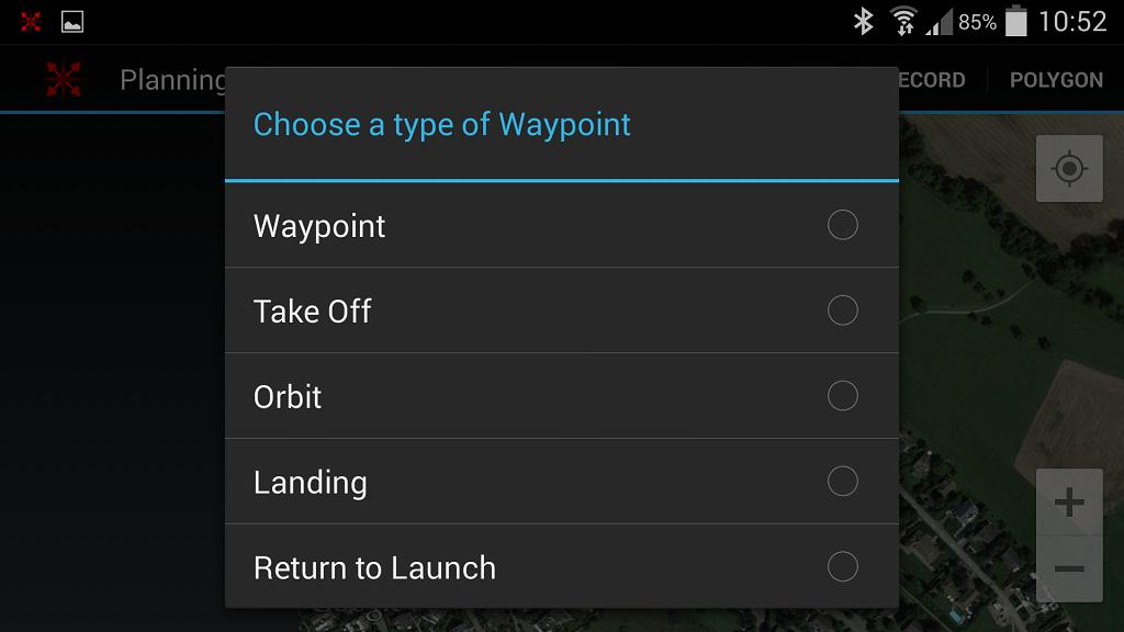 GCS_WayPointSelect