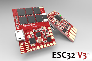 ESC32-v3-300